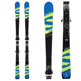 Salomon X-Race GS LAB