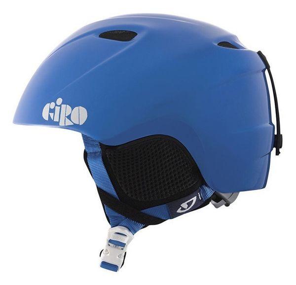 Giro Slingshot blue