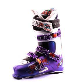 Nordica Dead Money 2011/2012 purple/white
