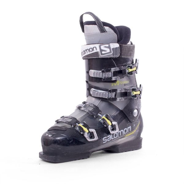 Salomon Mission R90
