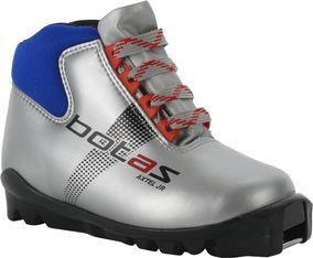 Botas Axtel silver-blue