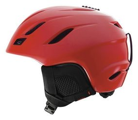 Giro Nine red