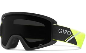 Giro Semi hi yellow sport tech ultra black/yellow