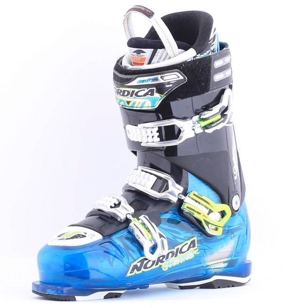 Nordica Fire Arrow F2