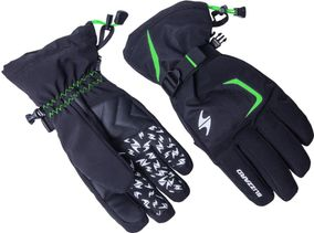Blizzard Reflex black/green