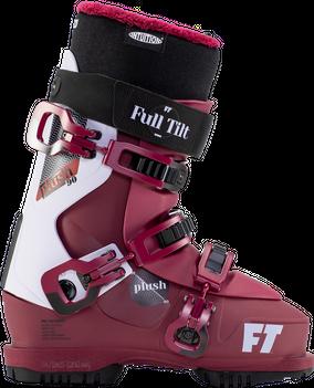 Full Tilt Plush 90