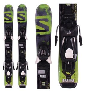 Salomon Q-Max JR