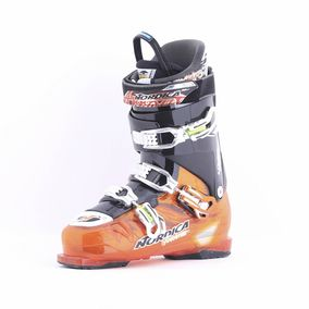 Nordica Fire Arrow F4 2011/2012 black/orange...