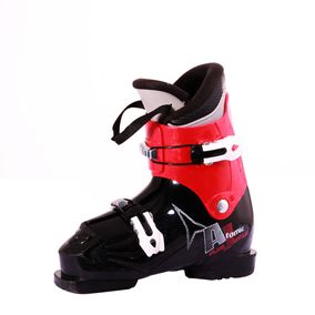 Atomic AJ Plus 2011/2012 red/black...