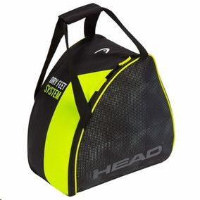 Head Boot Bag