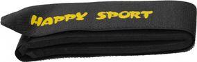 Happy Sport Skifix  černý na lyže šířka 4cm