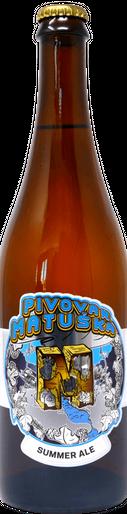 Summer Ale - 0,75l