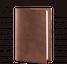 Cestovateľský denník Dark Brown