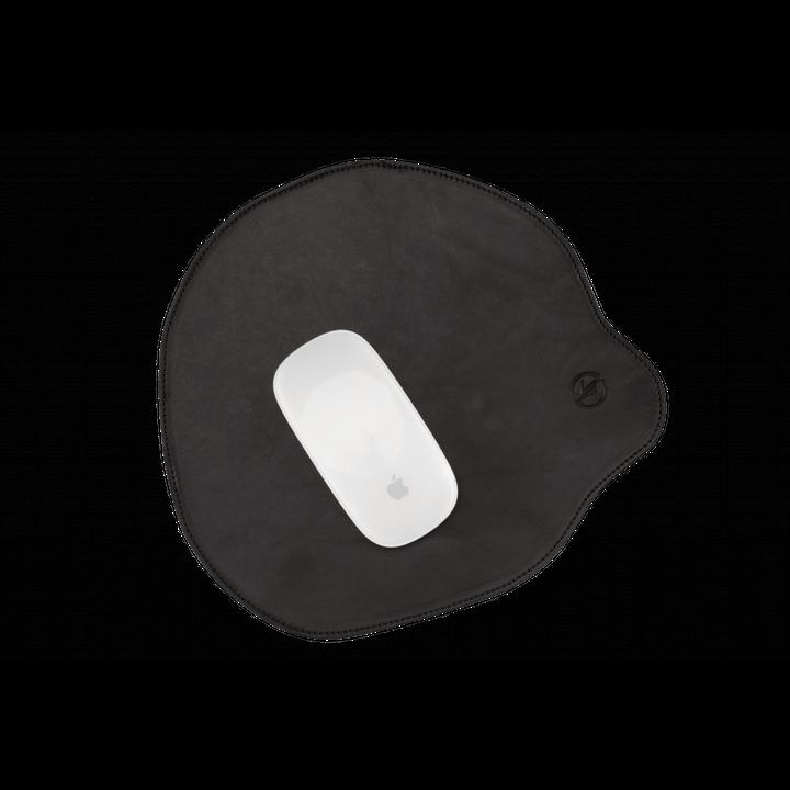 Podložka pod myš Black