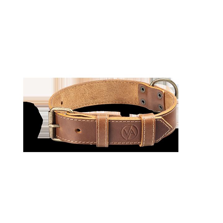 Obojok Brown - 35 mm