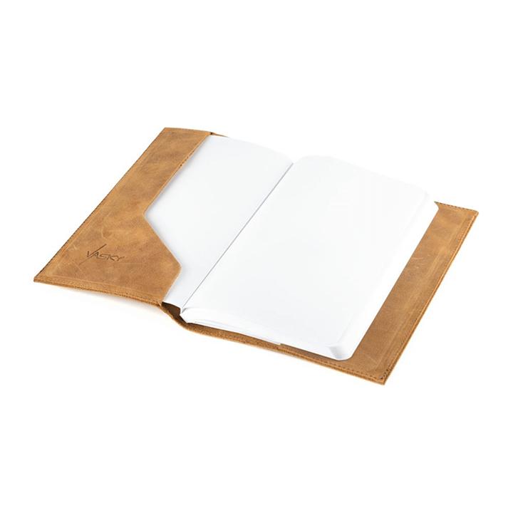 Cestovateľský denník čistý zošit
