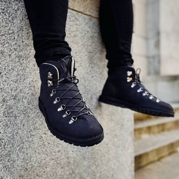 Highland Black