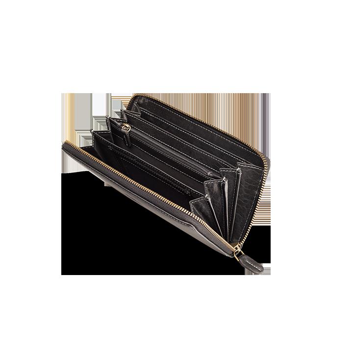 Peňaženka Lily Black
