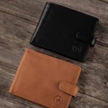 Peňaženka Sandy Brown