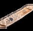 Lyžica na topánky Európsky orech