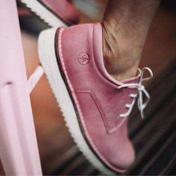 Derby Pink