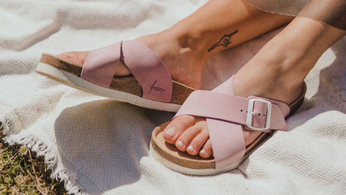 Pantofle: Vaše nová nejoblíbenější letní obuv