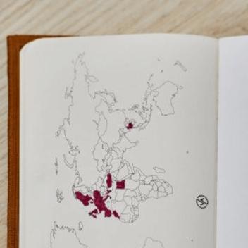 Cestovatelský deník